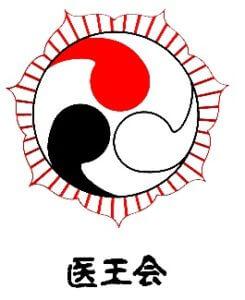 Logo de shiatsu Iokai